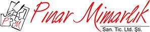 Pınar Mimarlık Logo