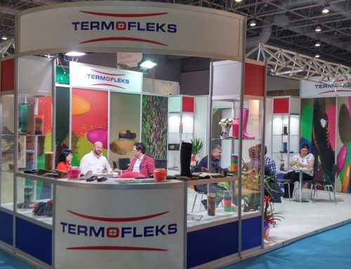 termofleks-aysaf fuarı